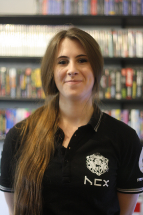 Monika Orzechowski